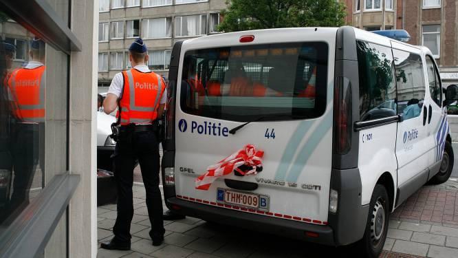 Criminaliteit in Antwerpen vijf procent gestegen