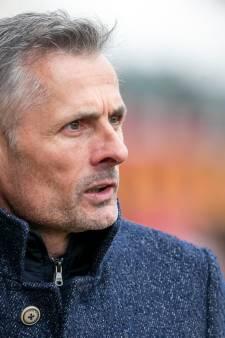 Coronavirus slaat wederom toe bij GA Eagles, twee spelers niet in actie tegen NAC