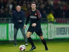 Jong PSV'er Tijn Daverveld: de trots van Wilbertoord