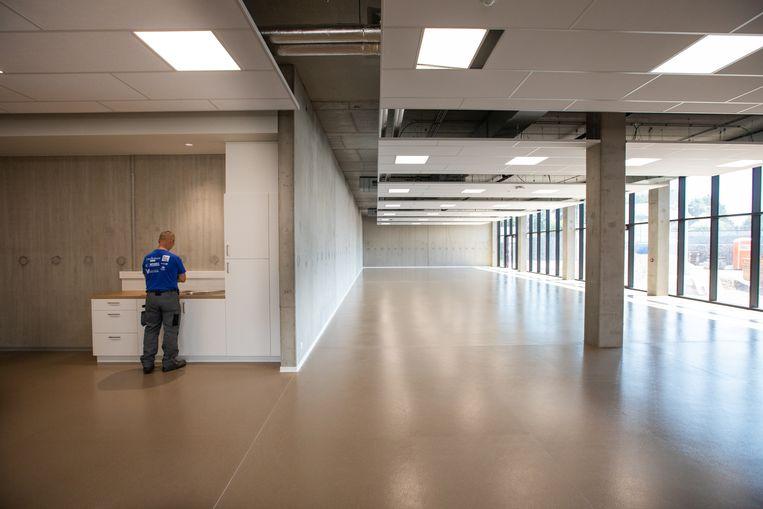 WICO Campus Sint-Hubertus.