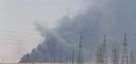 Oliemarkten extreem nerveus na aanval op Saoedi-Arabië