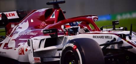 Alfa Romeo presenteert nieuwe F1-bolide op 22 februari