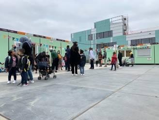 Nieuwe leermethodiek, nieuw gebouw, nieuwe gezichten: GO! Tangram schiet uit startblokken