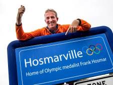 Pararuiter Hosmar uit Haarle woont voor even in 'Hosmarville'