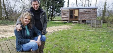 'Blauw kamperen' op nieuwe camping in Liempde