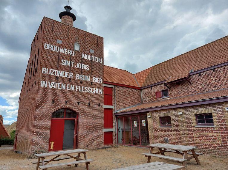 De Kinderbrouwerij in Reningelst