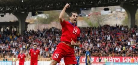 Armeense voetbalbond stopt competitie na matchfixing