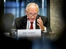 Waarnemer Remkes ontmoet Haagse gemeenteraad