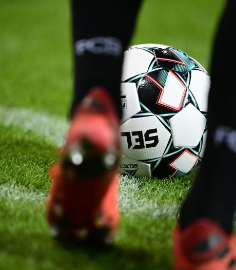 La Pro League suspend la compétition des Espoirs pendant un mois