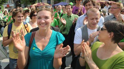 Groen en sp.a in Berchem samen naar de kiezer