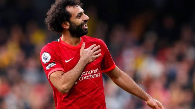 Liverpool écrase Watford: triplé de Firmino, bijou de Salah