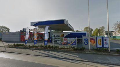 Winkel bij tankstation moet 's nachts dicht door samenscholingen en overlast