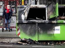 Tonnen schade na avondklokrellen in Rotterdam, maar kosten verhalen op daders lukt amper