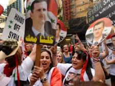 """La Syrie s'attend à une attaque """"à tout moment"""""""