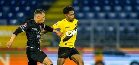 Samenvatting | NAC Breda - MVV Maastricht