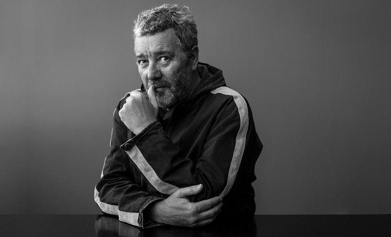 Philippe Starck.  Beeld rv