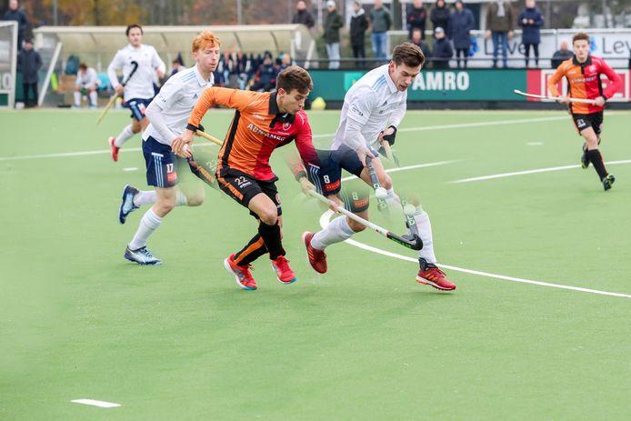 Oranje rood - Tilburg