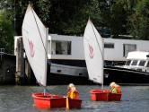 Prille plannen Piushaven: Optimistjes voor kinderen en een museumboot