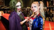 30.000 fantasy fans in Flanders Expo
