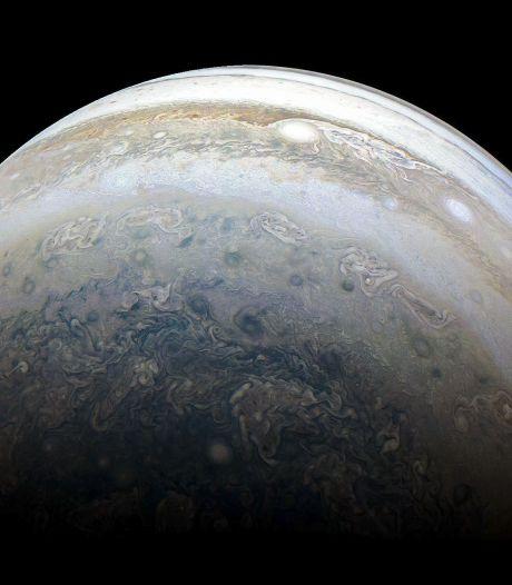 Jupiter komende weken goed zichtbaar