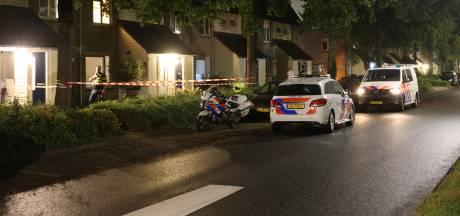 Celstraf en tbs voor man die met doorgeladen pistool door Zwolle-Zuid vlucht