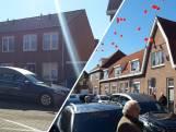 Niet naar uitvaart door corona? Rivierenwijk biedt 'wijkburgemeester' Harry alsnog mooi afscheid