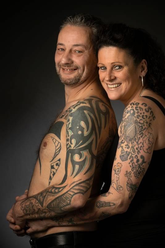 Ronald & Peggy van Beers
