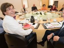 Le PS continue ses consultations à Namur