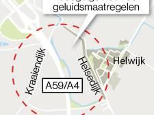 'Pak ook verkeerslawaai langs Helwijk aan'