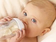 Un lait pour bébé à l'origine du décès?