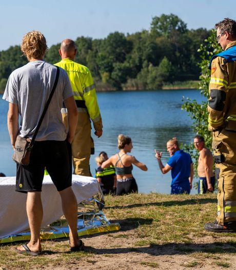 Nieuwsoverzicht | Man die verdronk is 41-jarige Pool - Lucy (67) bijna in oplichterstruc getrapt
