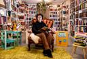 Annelies Harzing werd in 2019 uitgekozen als beste boekenverkoper van Nederland
