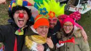 227 deelnemers voor Carnavalswandeling Wijzer