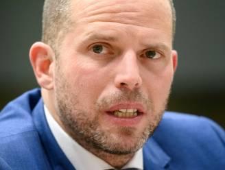 """Francken reageert voor het eerst na nederlaag in ondervoorzitterschap N-VA: """"Ik blijf me inzetten om stem te vertolken in nationale debat"""""""