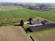 Coalitie Ommen kiest voor leefbaarheid Beerzerveld: 'Geen megastal Knolsdijk'
