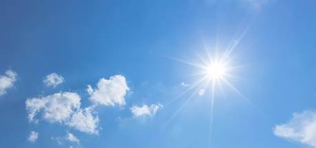 Profitez du soleil ce dimanche