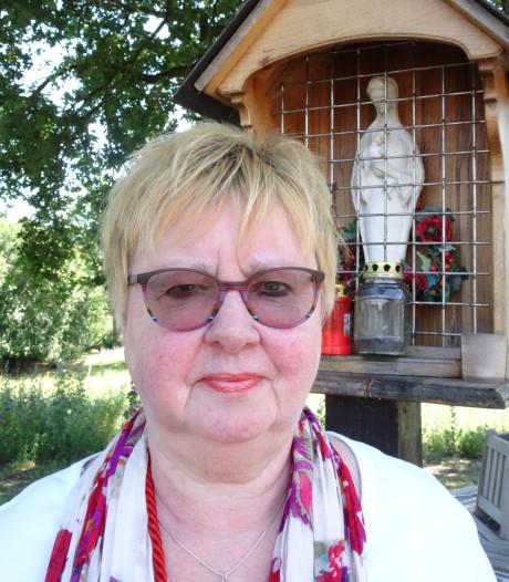 Het Boxtel van... Jeanne Sterks: 'Op de Mariakapel ben ik echt heel trots'