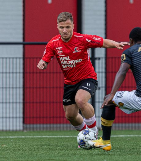 Helmond Sport op oorlogssterkte naar FC Den Bosch voor competitiestart: 'Hij heeft bijzondere kwaliteiten'