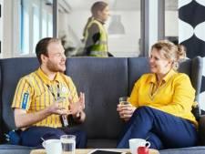 Ikea voert sollicitatiegesprek thuis op de bank