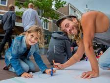 Nieuw festival voor tekenliefhebbers in Ede en Wageningen