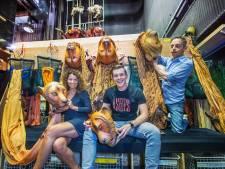 Musical die nooit verveelt viert tweede verjaardag in Circustheater
