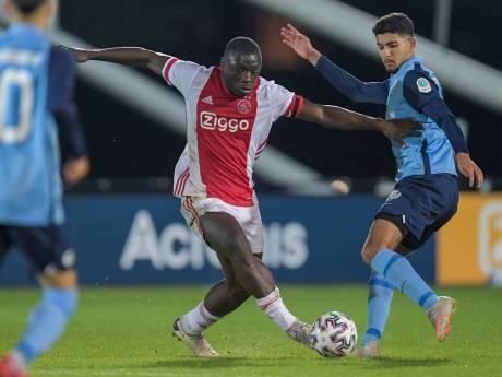Samenvatting | Jong Ajax - Jong FC Utrecht
