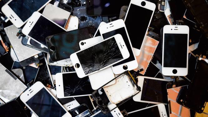 Je smartphone is vatbaar voor kou: vijf tips om je apparaten te beschermen
