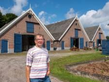 Met Erve IJzerman heeft Wapenveld een openluchtmuseum in het klein: 'Alles zoals het was'