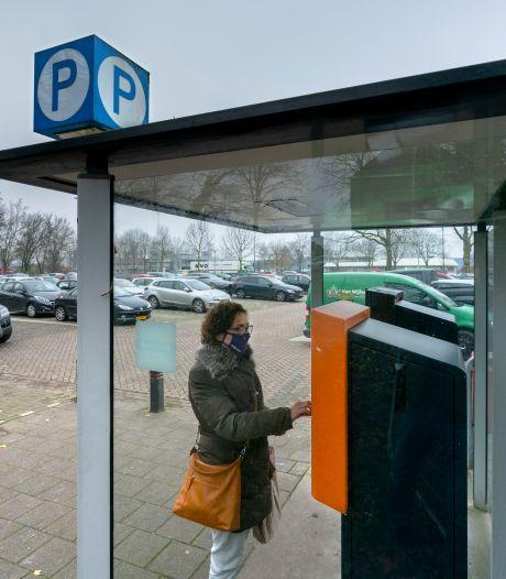 Hogere parkeertarieven in centrum Waalwijk komen in zicht: 'Het is een gevoelig onderwerp'