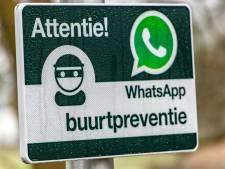 Zeeuwen steeds vaker samen in Whatsappgroep voor veilige buurt