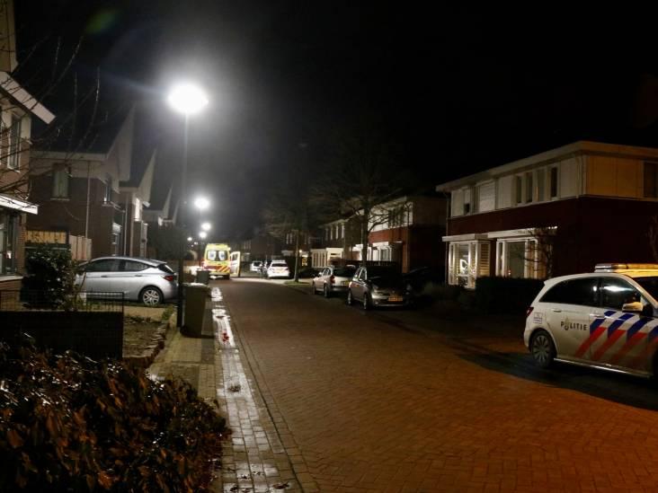 Gewonde bij woningoverval in Boxmeer