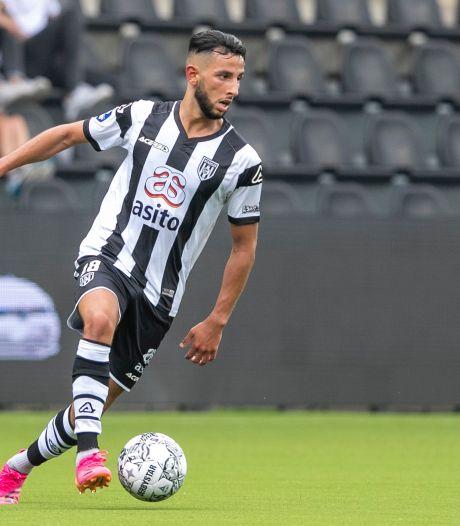Heracles verliest ook van FC Emmen