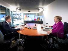 Duitsland verlengt lockdown tot eind maart, aantal versoepelingen