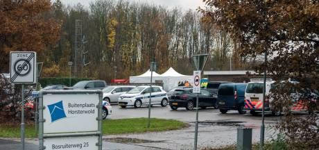 'Drugsproblemen en maffia': is de shovel de enige oplossing voor vakantiepark in Zeewolde?